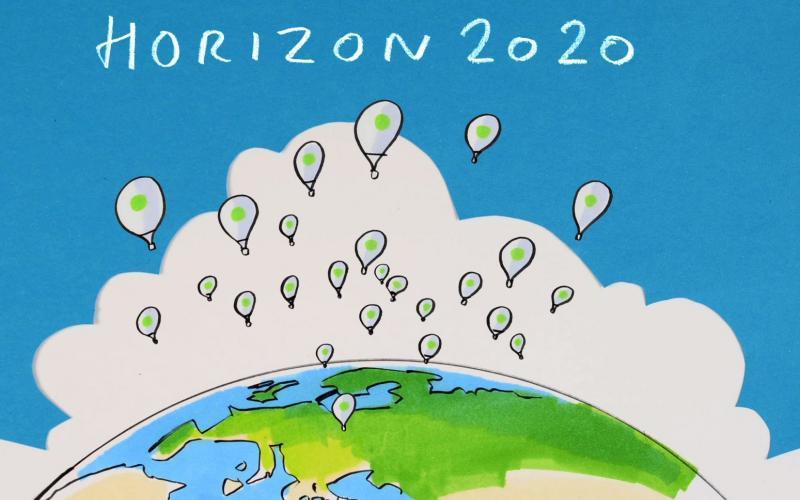 EU-nettverket Horisont 2020 Nordvest